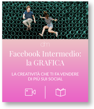 Dettaglio Marketing video corso: Facebook Intermedio: la GRAFICA